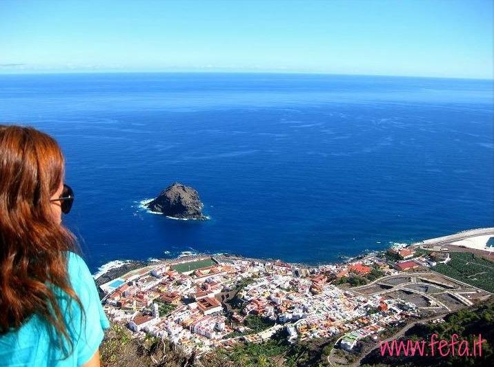 Un tempo, Garachico era il porto di Tenerife.