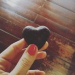 Piernik food chocolate poland heart happyvalentine love sweet foodporn loveyourselfhellip