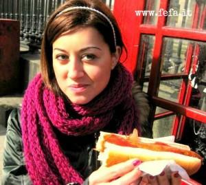 L'evento che segna profondamente la mia vita: il mio primo viaggio, a Londra (2009)